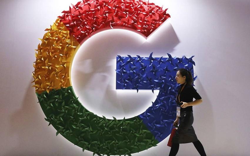 """ABŞ-da 37 ştat """"Google"""" şirkətini məhkəməyə verdi"""