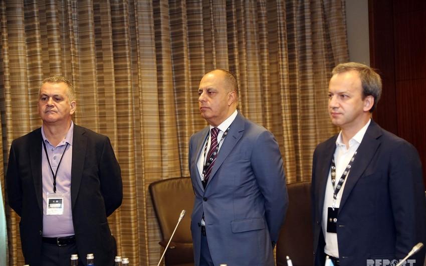 Bakıda FIDE Prezident Şurasının iclası başa çatıb