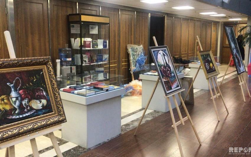 MGIMO hosts opening of Azerbaijan Week
