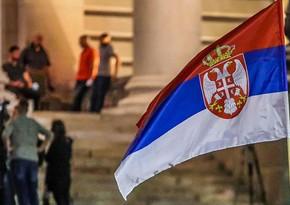 Serbiya və Monteneqro bir-birlərinin səfirlərini ərazilərindən çıxarır