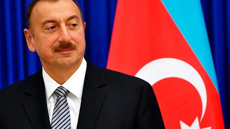 Ильхам Алиев: Южный газовый коридор заработает через 2-3 года