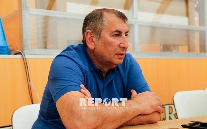 """Faiq Qarayev 2-ci dərəcəli """"Əmək"""" ordeni ilə təltif edilib"""