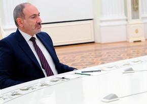 Армянская оппозиция: Все военные требуют отставки Пашиняна