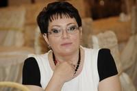 Elmira Axundova - Azərbaycan Respublikasının Ukraynada fövqəladə və səlahiyyətli səfiri