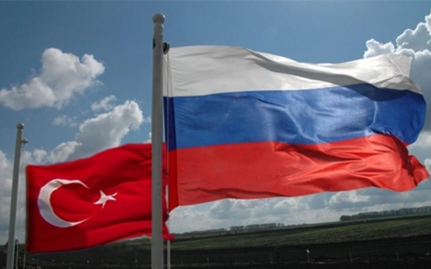 Rusiya və Türkiyənin kəşfiyyat xidmətlərinin başçıları terrorla mübarizə məsələsini müzakirə ediblər