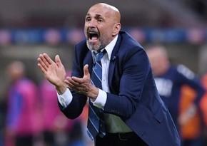İtaliyanın Napoli komandasına yeni baş məşqçi təyin olunub
