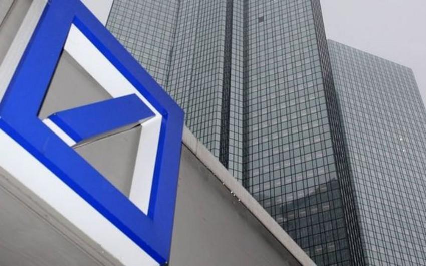 Deutsche Bank bonus ödənişlərini kəskin azaldacaq