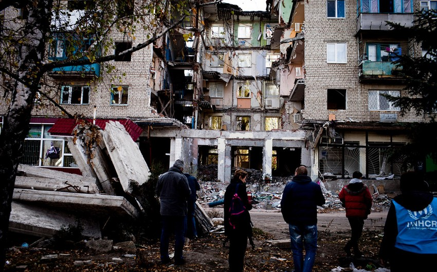 Dünya Bankı Ukraynaya 2 mlrd. dollar ayıracaq