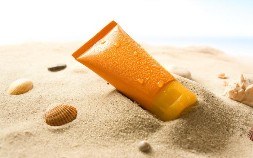 Солнцезащитные крема признали смертельно опасными