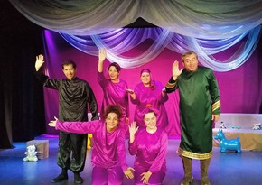 Shusha Musical Drama Theater to open new season with premiere