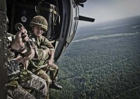 На учениях в Эстонии пострадали американские десантники