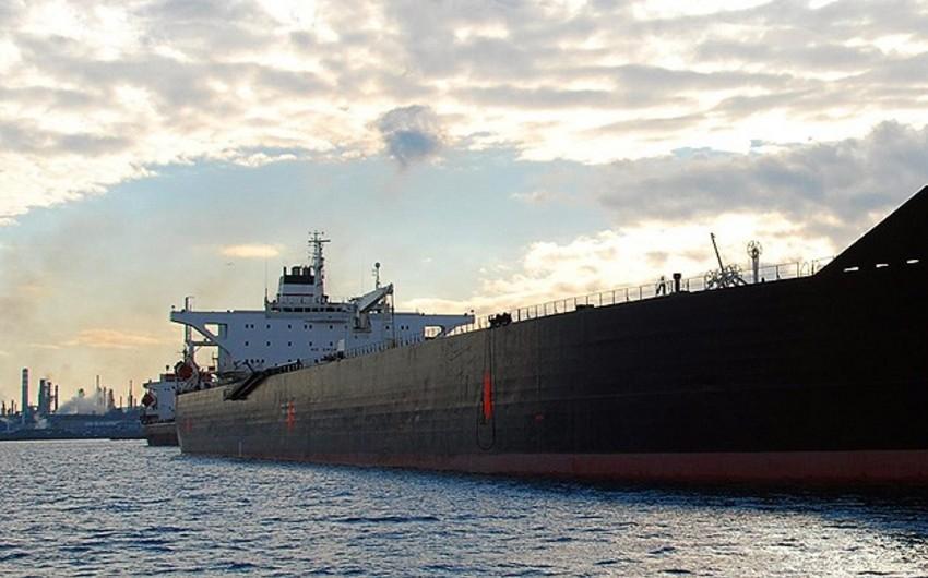 Liviyada Yunanıstan neft tankerinə hücum olub, ölən və yaralananlar var