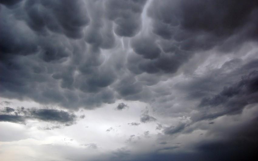 Baş hidroloq: Aprelin 1-dən etibarən Azərbaycanda əsasən yağmursuz hava şəraiti proqnozlaşdırılır