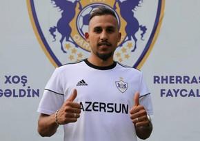 Qarabağdan ayrılan futbolçu Azərbaycanla vidalaşdı