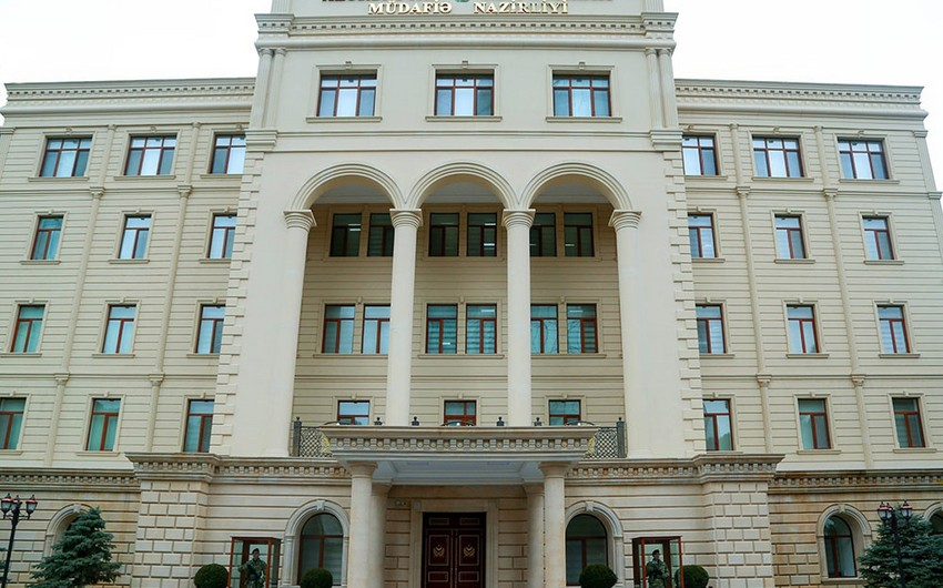 Azerbaijani Army advances to new positions in Khojavend, Gubadli and Lachin