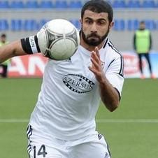 Rəşad Sadıqov