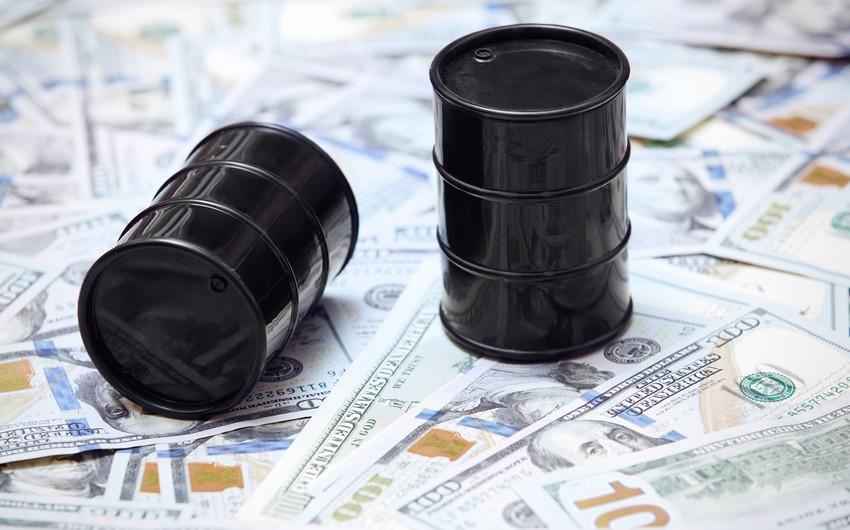 Azərbaycan neftinin qiyməti 62 dollara çatır