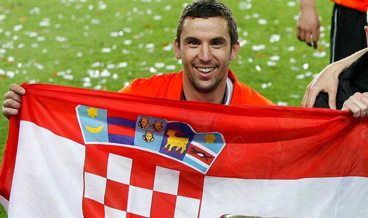 Известный футболист в преддверии игры с Азербайджаном может вернуться в сборную Хорватии