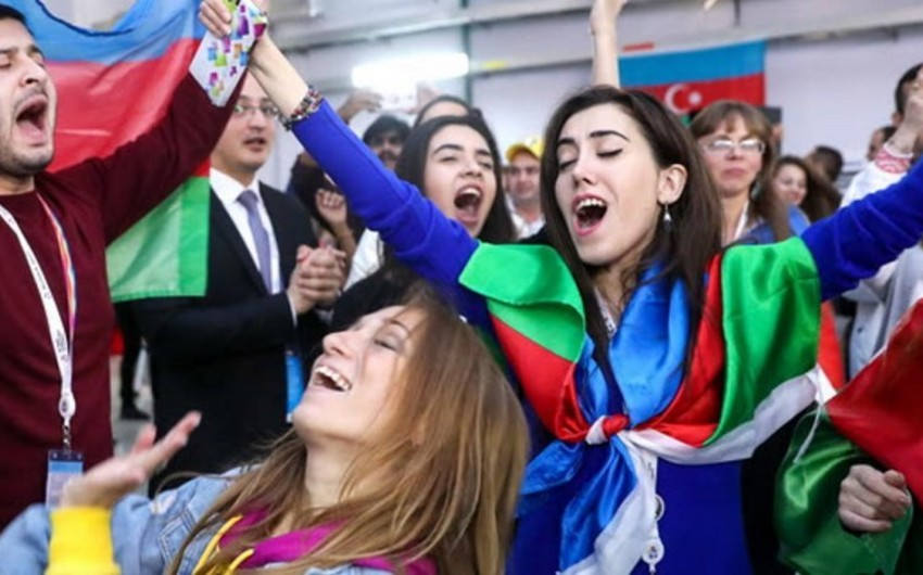 Azerbaijan leading in Europe for number of youth