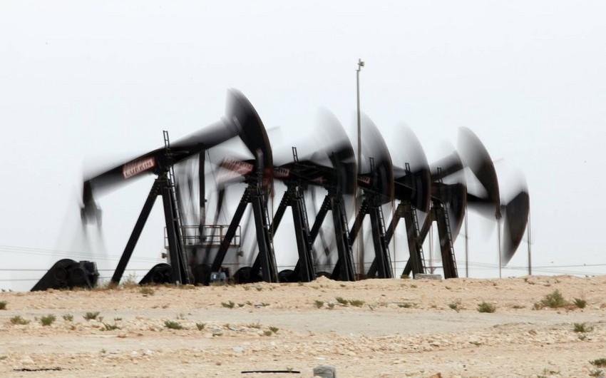 Индия снизила импорт ближневосточной нефти до 25-месячного минимума