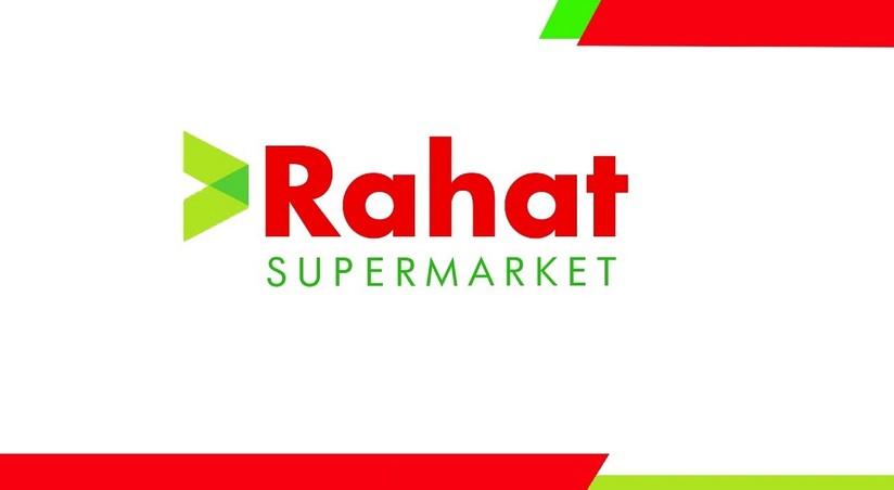 Rahat Market Vakansiya 2020