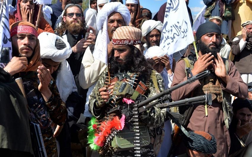 Talibançılar Əfqanıstanda onuncu rayonu ələ keçirdilər