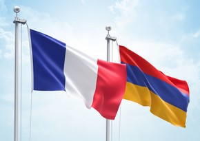 French, Armenian FMs mull Karabakh issue