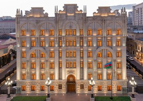 МВД Азербайджана обратился к посещающим освобожденные земли без разрешения