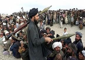 Əfqanıstanda Talibanın hücumuna görə 4 telekanal, 11 radiostansiya bağlanıb