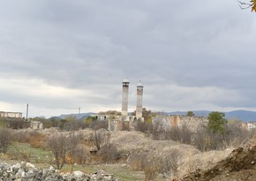 Будет подготовлена дорожная карта по консервации и реставрации исторических памятников в Карабахе