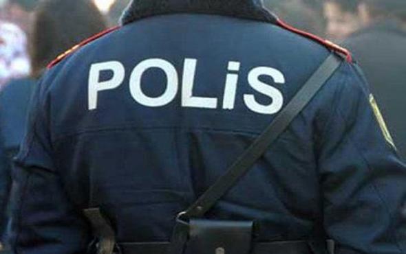 В Баку убит оказавший вооруженное сопротивление полиции