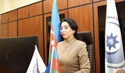 Azerbaijan's ombudsperson appeals to international organizations
