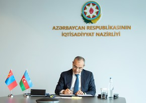 Azerbaijan, Mongolia ink agreement on trade cooperation