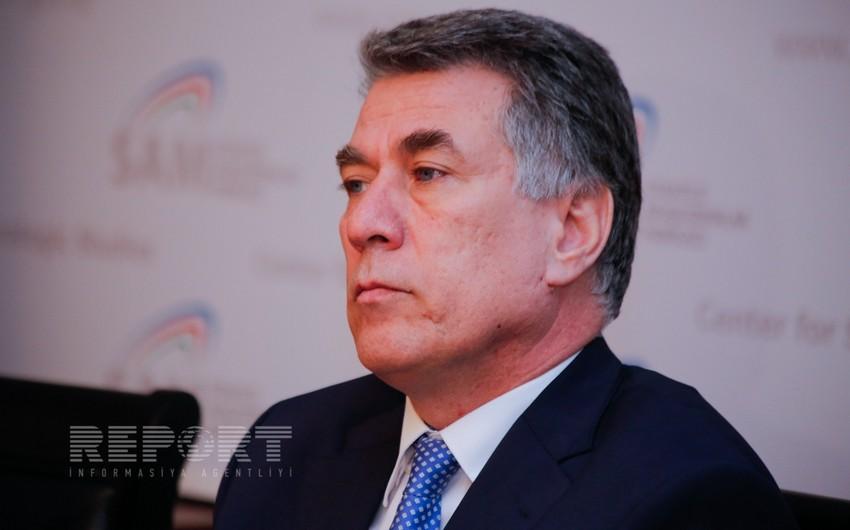 Зияфет Аскеров: Назначение Мехрибан Алиевой внесет вклад в усиление социального государства