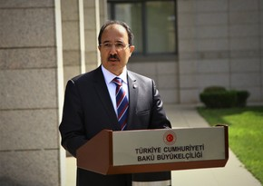 Cahit Bağcı: Regional countries should live in peace, benefiting from trade and economic ties