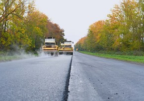 WB unveils cost of road improvement project in Azerbaijan