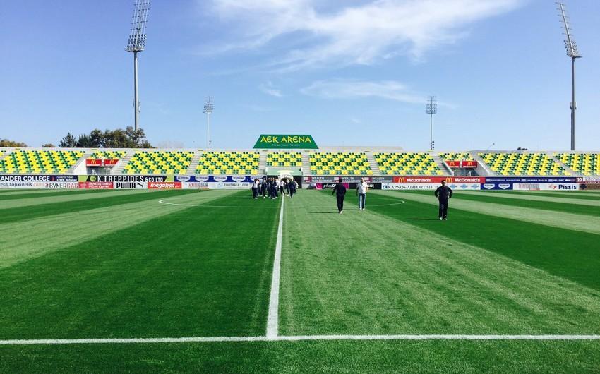 Qarabağ bu stadionda oynayacaq