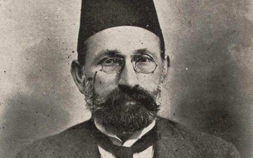 Gürcüstan Prezidenti Bakıda Əli bəy Hüseynzadəni xatırlayıb