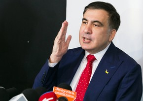 Mikheil Saakashvili attacked in Athens