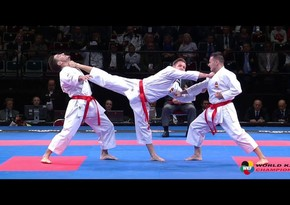Karate World Championships postponed due to coronavirus