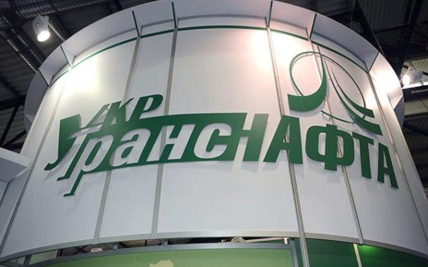 Укртранснафта планирует в этом месяце выставить 37 тысяч тонн азербайджанской нефти на торги