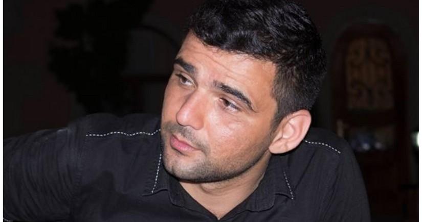 В результате взрыва газа в квартире пострадал азербайджанский актер