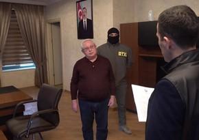 Прокурор попросил приговорить экс-главу Нефтчалы к 10 годам колонии