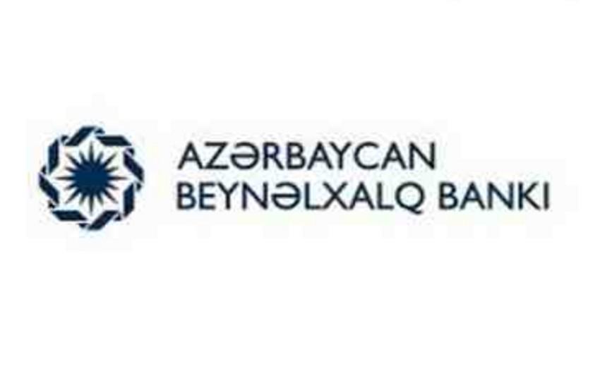 Qazaxıstan fondu Azərbaycan Beynəlxalq Bankının hesabına əldə etdiyi dövlət istiqrazlarının bir qismini satıb