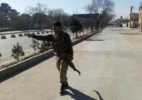 Pakistanda partlayış olub, 2 nəfər ölüb, 17-si yaralanıb