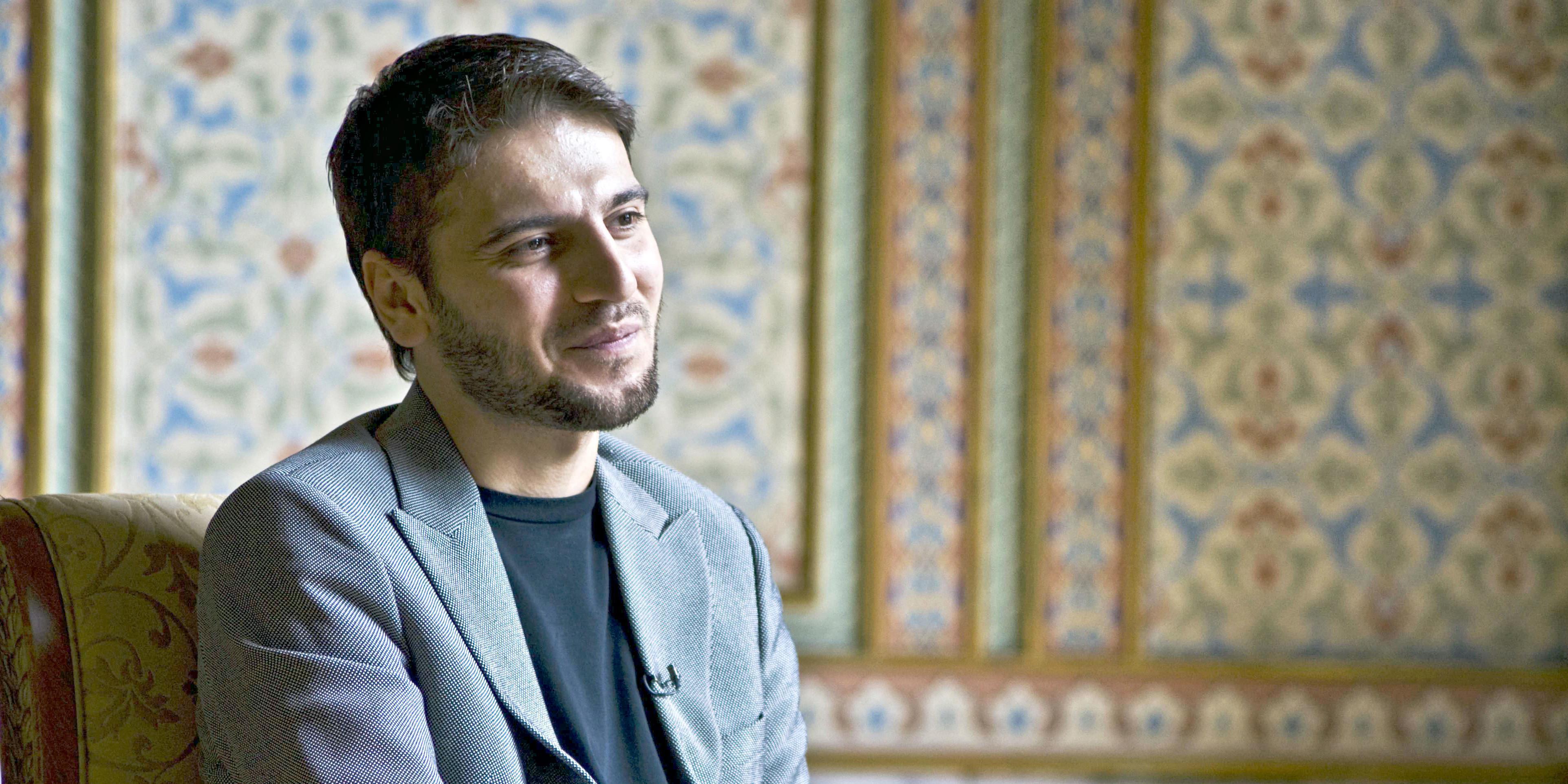 Singer with Azeri origin has become the special envoy of the UN