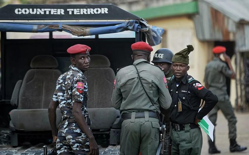 В Нигерии бандиты убили 13 человек во время нападения на школу