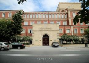 19 hərbi prokurorluq işçisi intizam məsuliyyətinə cəlb olunub