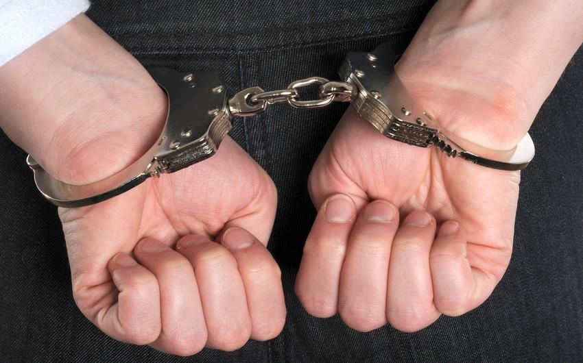 Cinayət qruplaşmasının üzvləri Ukraynada Azərbaycan vətəndaşını döyərək pulunu alıblar