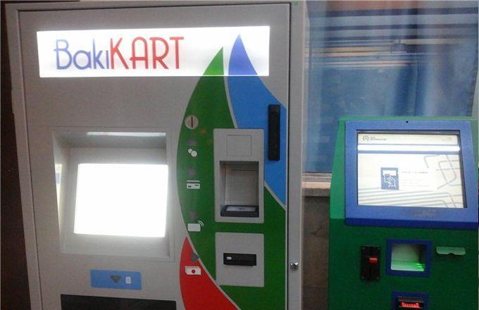 Обнародована дата прекращения использования Metrokart в Бакинском метрополитене